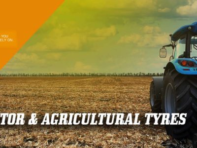 TIANLI AGRICULTURAL TYRES