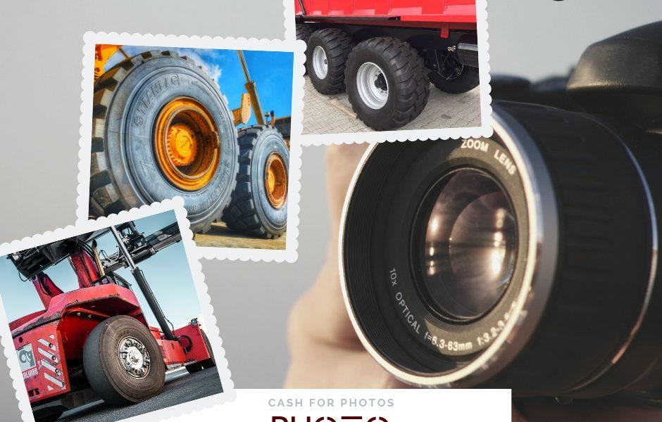 TIANLI September Photo Contest
